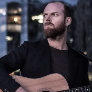 John Cathal O'Brien - Singing Guitarist in Brooklyn, New York
