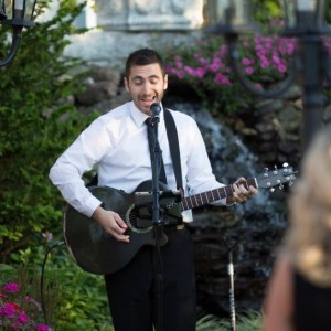 John Ciambriello - Singing Guitarist in West Haven, Connecticut