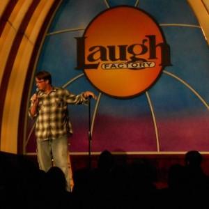 John Clark Comedy - Comedian in Las Vegas, Nevada