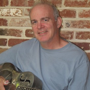 John Costello - Folk Singer in West Chester, Pennsylvania