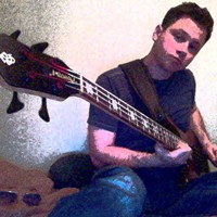 John F. Hebert - Bassist in Astoria, New York