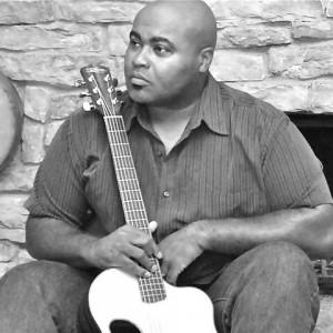 John Fitzgerald McGill - Guitarist in Blackstock, South Carolina