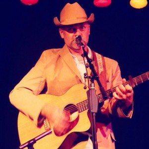 John Fleming, Local Americana - Singing Guitarist / Wedding Musicians in Gainesville, Texas