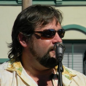 John Friday - Singing Guitarist / Celtic Music in Candler, North Carolina