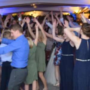 John Gallagher Wedding/Special Event Entertainment - Wedding DJ / Wedding Entertainment in Erie, Pennsylvania