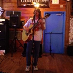 John Goggin Singer Songwriter - Acoustic Band in Bronson, Florida