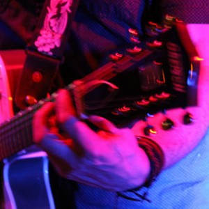 John - Guitarist / Rockabilly Band in Grayslake, Illinois