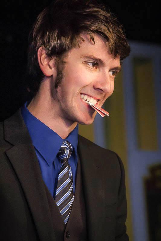 Hire john greene hypnotist in charlotte north carolina john greene promo sciox Gallery