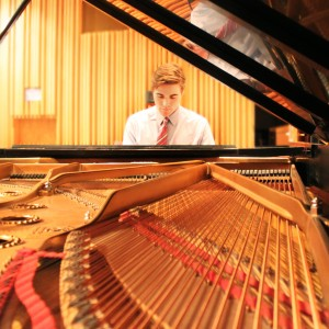 John Griffith Music - Classical Pianist in Bloomington, Indiana