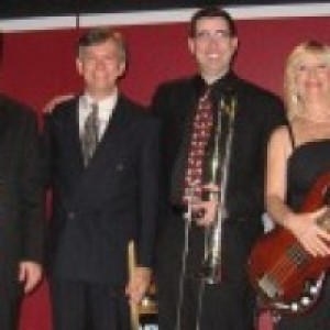 John Groves Jazz Combo - Jazz Band / Holiday Party Entertainment in Enumclaw, Washington
