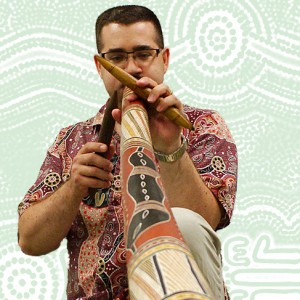 John Groves - Didgeridoo Player / Educational Entertainment in Enumclaw, Washington