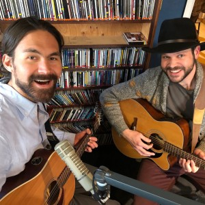 Mountain Sage - Tea Party / Children's Music in Aspen, Colorado