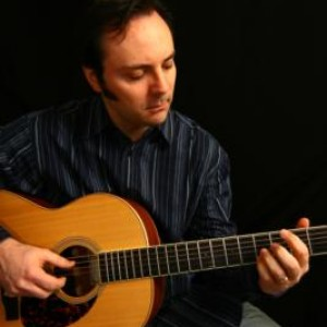 John Hoerr - Singing Guitarist in Milford, Ohio
