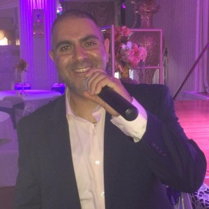 John Khoury-Lebanese/Arabic Singer