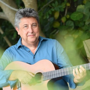 John Korbel - Singing Guitarist / Bossa Nova Band in Orlando, Florida