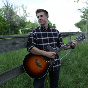John Kyle Cooper - Singing Guitarist in College Station, Texas