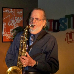 John Lamiell - Saxophone Player in Tallmadge, Ohio