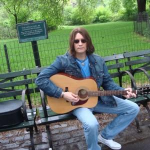Jon Ferris as John Lennon - John Lennon Impersonator in New York City, New York