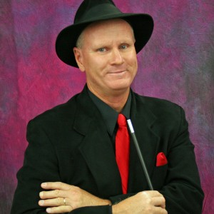 John Lewit - Magician / Holiday Party Entertainment in Las Vegas, Nevada