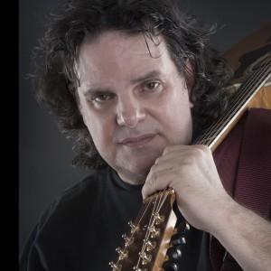 John M. - Singing Guitarist in Los Angeles, California