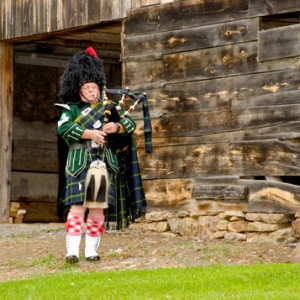 John MacMillen, Bagpiper - Bagpiper in Mill Hall, Pennsylvania
