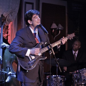 John Malino Band - Jazz Band / Holiday Party Entertainment in New York City, New York