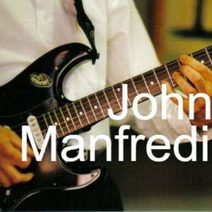 John Manfredi Band - One Man Band in Elmira, New York
