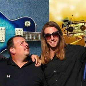 John Michael Band - Classic Rock Band in Santa Cruz, California
