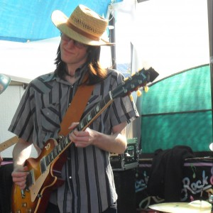 John Michael Leclerc - Guitarist in Temecula, California