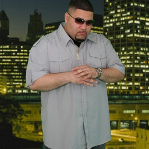John of Jesus - Christian Rapper in Bloomfield, New Jersey