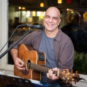 John OToole Solo Acoustic - Singing Guitarist in Lowell, Massachusetts