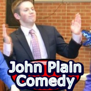 John Plain Comedy - Stand-Up Comedian / Corporate Comedian in Indianapolis, Indiana