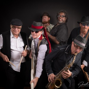 John Reece Project - Jazz Band in Sarasota, Florida