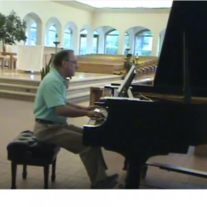 John Reith Solo Piano - Pianist in San Pedro, California