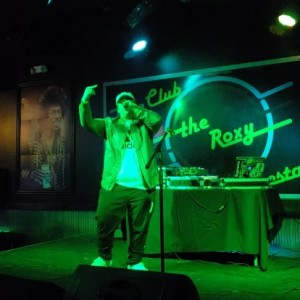 John Richey - Hip Hop Artist / Indie Band in Kansas City, Missouri