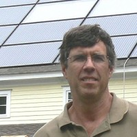 John Rountree - Environmentalist in Westport, Connecticut