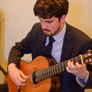 John Schell - Guitarist - Classical Guitarist in Phoenix, Arizona