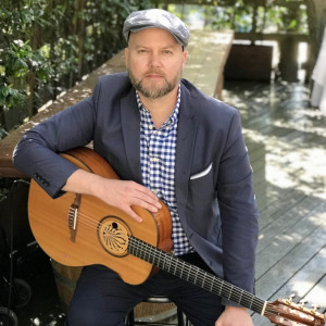 John Scott Evans - Guitarist / Classical Guitarist in Nashville, Tennessee