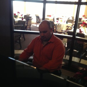 John Sieber - Pianist in O Fallon, Missouri