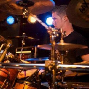 John Snyder - Drummer in Greensboro, North Carolina