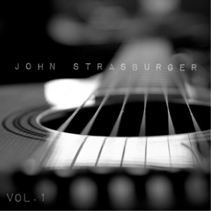 John Strasburger - Singing Guitarist in West Chester, Pennsylvania