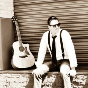 John T Woodall - Singing Guitarist in Aurora, Colorado