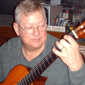 John Taipale - Classical Guitarist - Classical Guitarist / Wedding Musicians in Orwell, Ohio
