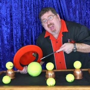 John the Magic Guy - Comedy Magician / Children's Party Magician in Lacey, Washington