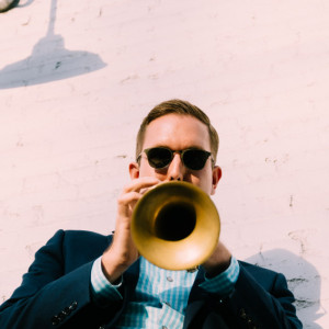 John Thomas Burson, Trumpet - Trumpet Player / Brass Band in Los Angeles, California