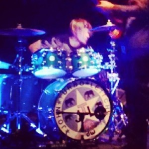 john TURBO Leitch - Drummer / Drum / Percussion Show in Vancouver, Washington