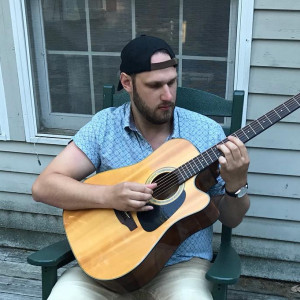 John Udinsky Jr: Solo Guitarist - Guitarist in Reading, Massachusetts