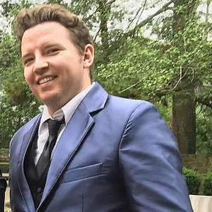 John Villemaire, vocalist - Classical Singer / Wedding Singer in Lambertville, New Jersey