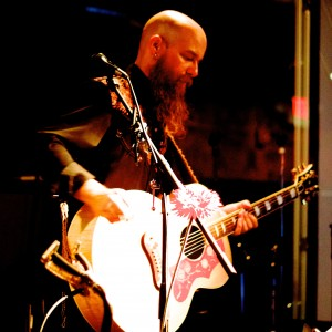 John Voelz - Singing Guitarist in Folsom, California