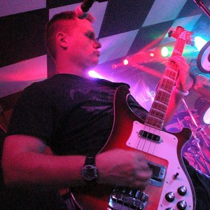John W Groh - Bass Guitarist - Bassist in Reading, Pennsylvania